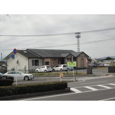宮崎市 大島町四ツ畝町 の売り店舗付き住宅