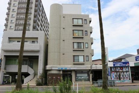 東海第一ビル 1K 5階