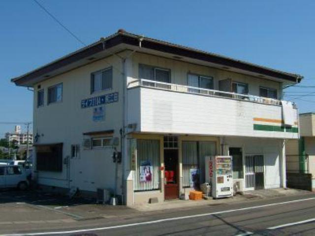 ライフ3104 飛江田